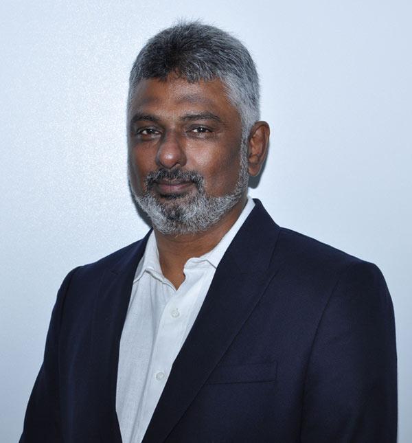 Shankar Jaganathan