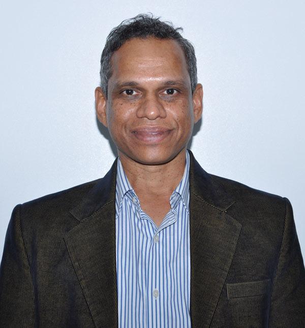 Shriram Subramanian