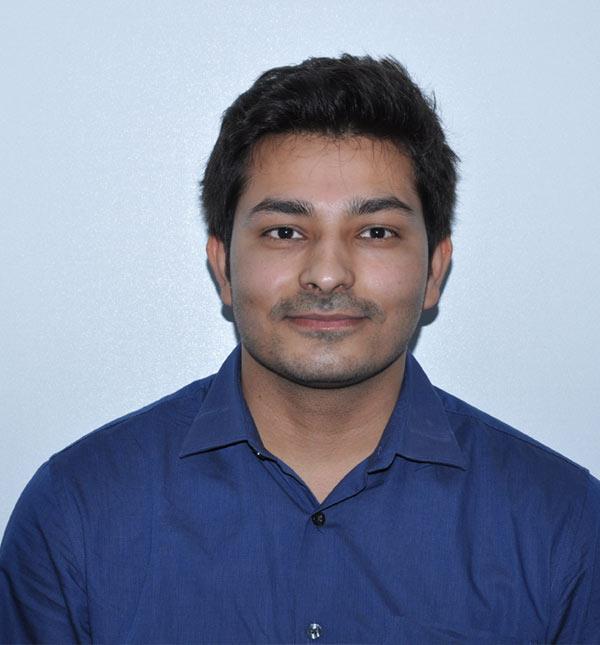 Tushar Pandey