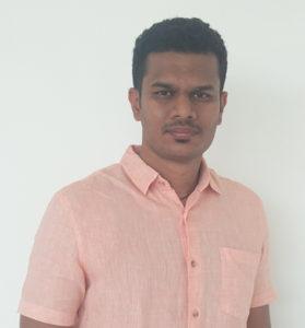 Likhith Suresh
