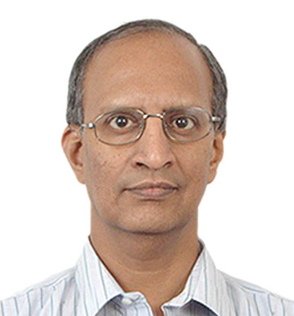 P V Srinivasan