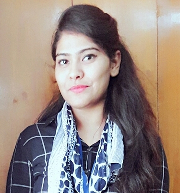 Anshika Jain