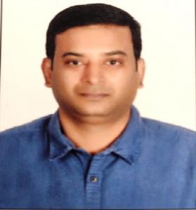 Madhusudhana G K