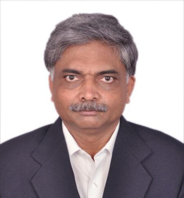 Prabhakar Mandapati