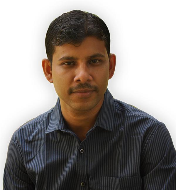 Debashis Satapathy