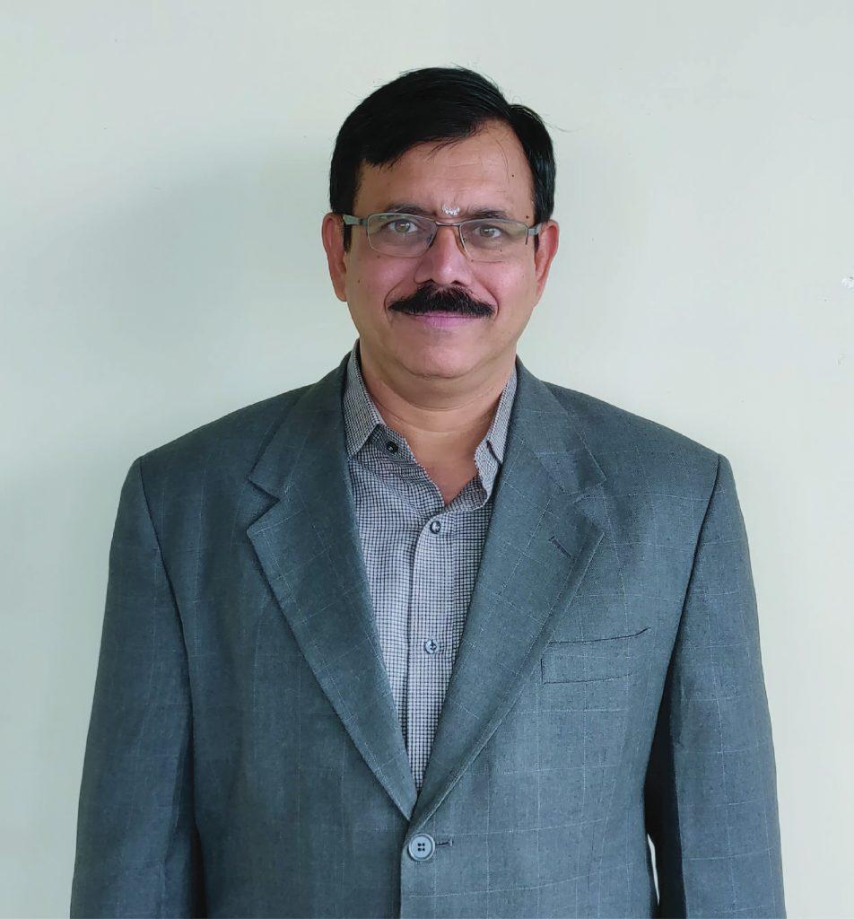 Raghunath S